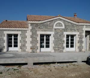 Menuiserie pvc Charente