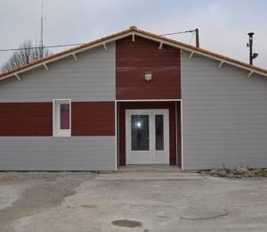 bardage bois 16, Maison individuelle st germain