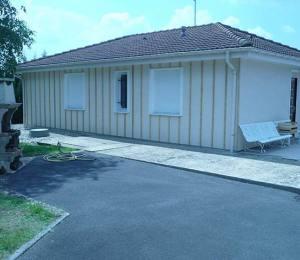 maison ossature bois Charente
