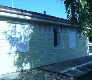 maison ossature bois, Maison individuelle st germain